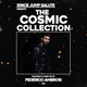 Space Jump Salute presents The Cosmic Collection 001 ft. Federico Ambrosi