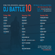 Es-Cee - OnlyOldskool DJ Battle 18-11-2016