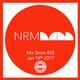 Natural Rhythm Mix Show #28 Jan 14th 2017 On Sugar Shack Radio