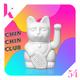 KASTAAR 54 @ CHIN CHIN CLUB AMSTERDAM  JANUARY 2019