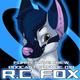 FURRY RAVE CREW PODCAST EPISODE 010: R.C. FOX