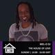 Mel-O DJ - The House of Love 14 JUL 2019