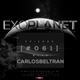 Exoplanet RadioShow - Episode 061 with Carlos Beltran @ LocaFm (14-12-16)