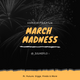 March Madness - HipHop/Trap/UK mix 2019 - DJLikeFlo