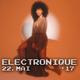 Électronique - 22/05/17 - Radio Nova