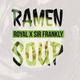 Ramen Soup Mix