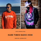 Chris Armand pres. Hard Times Radio #008 - Guest Mix - Dj Panda $tyle