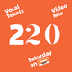 Trace Video Mix #220 by VocalTeknix