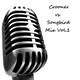 Crooner vs. Songbird Mix Vol.1