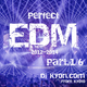 Basic EDM 2012-2014!!『Perfect.Part1/6』Mixed By Dj Kyon.com