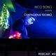 Contagious Techno Nico Bono IN Septembre 2K17
