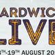 This Is Graeme Park: Hardwick Live Sedgefield 19AUG18 Live DJ Set