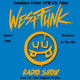 Westfunk Show Replay On www.traxfm.org - 14th July 2019