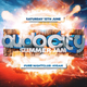 ACKRO - Audacity Summer Jam Pure Night Club Promo Mix 2019