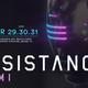 Charlotte De Witte - Live @ Ultra Music Festival (Miami, United States) Resistance - 31st March 2019