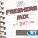 James Levett Presents - Freshers Mix 2017