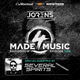 Made4Music 006 with JOR3NS (Guestmix by Several Spirits) @ Playtrance.com