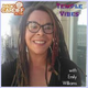 Temple Vibes with Emily Williams #13 - Radio Cardiff, 7th April 2017