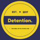 Detention Session #7 - Spring has sprung vibes. Celebrating my upcoming residency @DetentionLDN