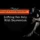 SS 240 - Lifting Can Help With Depression