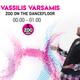 ZOO ON THE DANCE FLOOR 160218