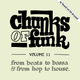 Chunks of Funk vol. 11: Anderson .Paak, Ivan Ave, The Internet, Hodini, Max Graef, James Brown, … logo