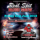 Real Spit Radio Show 21st June 2019