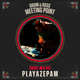 Guest Mix #13 - PLAYAZEPAM