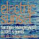 DJ OOMZ interview & DJ mix LIVE on Electric Sunset PBS FM radio Melbourne (7 April 2018)