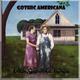 Gothic Americana & Background Noises logo
