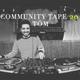 [Community Records Paris] Community Tape 20 — Töm