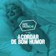 #08 - SEIS MÚSICAS PARA ACORDAR DE BOM HUMOR logo