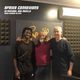 9th June 2019 w/ the OGs Michael and Neville