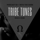 Tribe Tunes 03 - Into The Dark (Techno Edition - April 2019)