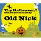 The Halloween!! (Breakbeats Is Dead) logo