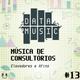 #13 Música De Consultórios, Elevadores E Afins