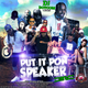 DJ DOTCOM_PUT IT PON SPEAKER_DANCEHALL_MIX (JUNE - 2017 - EXPLICIT VERSION)