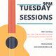 Windrush Radio - Tuesday Sessions with Christina 21 05 19