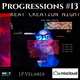 Progressions #13 Private Party Parte1 J.P.Velardi 12/1/2019