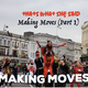 Introducing 'Making Moves' (Cork, Ireland)  Part 1