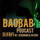 Baobab Selection Nr. 10|| DJ Fafi w/ Jeronimo & Jofuro || Afro/Funk || January 2017