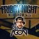 Friday Night Mix Show with DJ AGON 04/26/19 pt 2