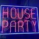 House Party -- Live --  Blackout Mixtape #1 -- Stout -- Dance
