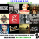 Ultrasound (Rock, Indie, Pop,Electronic Music) classics 2000-2015 FM Amanecer 94.1