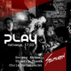 PLAY#36 @ Suzuran - Live DJset (Berlin > Ibiza > Moscow)
