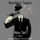 Resident Tapes S02 [23/6/19] by Afro Tef