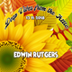 Deep Vibes from the Attic Edwin Rutgers 13-11-2018
