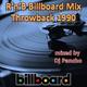 R'n'B Billboard Mix - Throwback to the year 1990