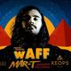 WAFF - Live @ Keops Disco Presents. wAFF (Cordoba, ARG) - 05.08.2018