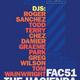 This Is Graeme Park: FAC51 The Haçienda @ The Albert Hall Manchester 17MAY19 Live DJ Set logo